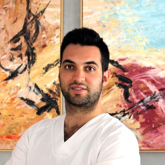 D. Alvaro Camacho