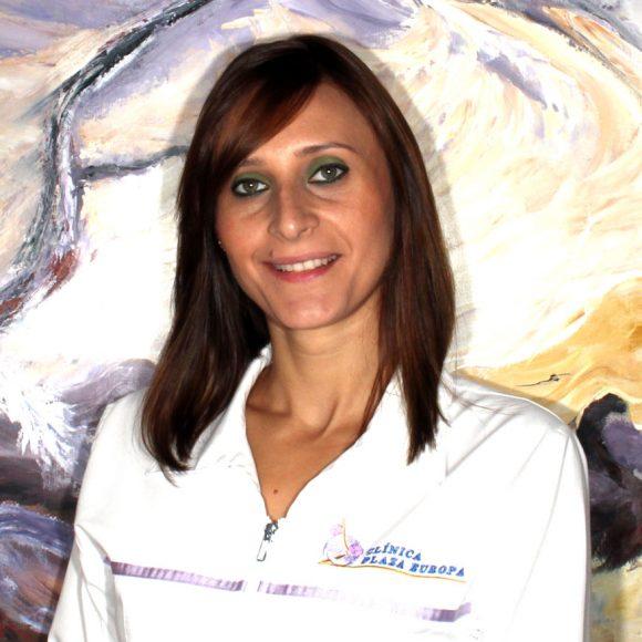 Claudia Ciobea